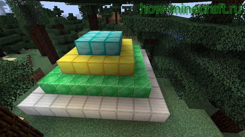 Как сделать блоки с эффектами 528