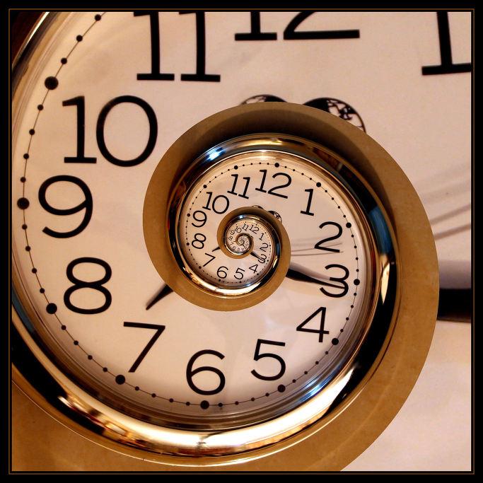 часы Майнкрафт
