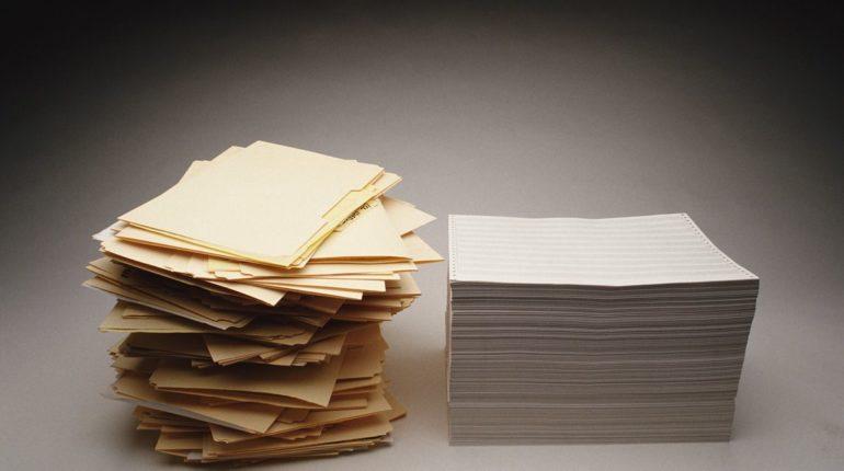 бумага в Майнкрафте